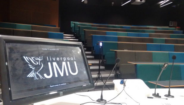 Junior University Liverpool Celebration Day