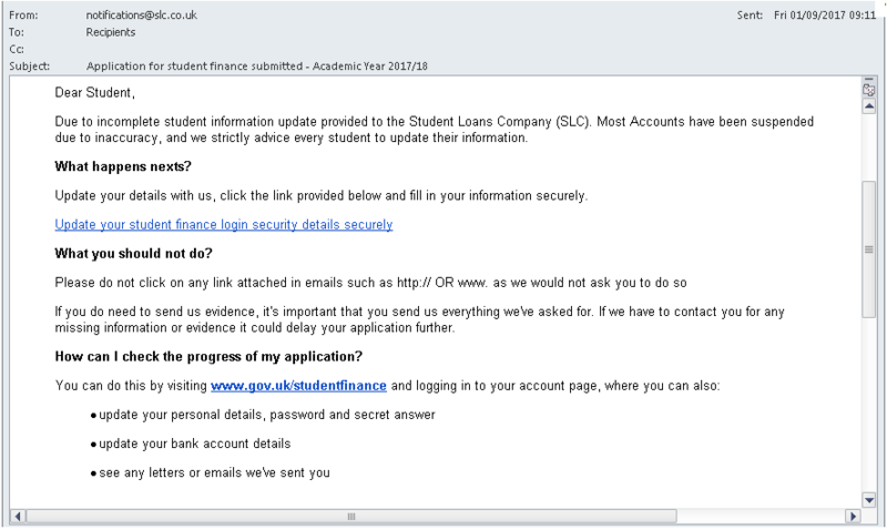 Top Student Scams Spot And Stop Them The Uni Guide